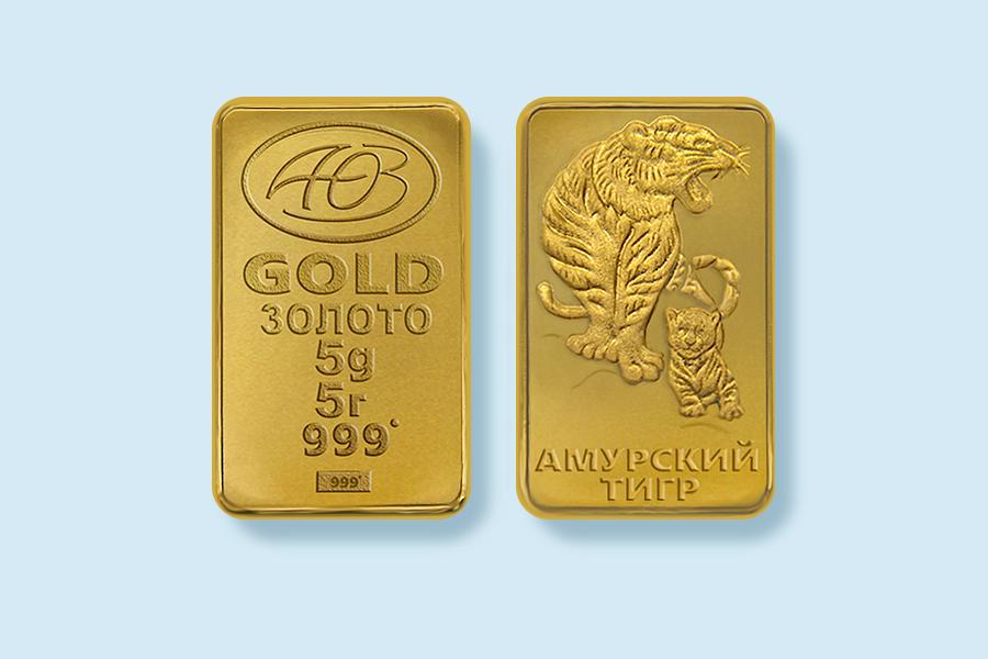 грамм золота в рублях