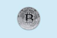 Купить монету биткоин