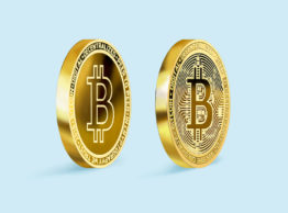 Инвестиционные монеты биткоин