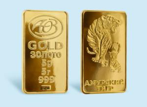 купить золото в слитках